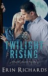 Twilight Rising (Psychic Justice Series #2)