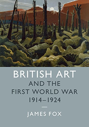 British Art and the First World War, 1914-1924