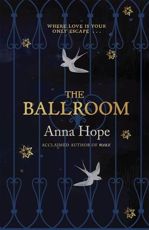 The Ballroom by Anna Hope thumbnail