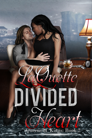 Divided Heart (Queens of Kings #2)