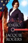 Mercy: Bride of Idaho (American Mail-Order Bride #43)