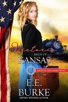 Victoria: Bride of Kansas (American Mail-Order Bride #34)