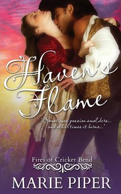 Haven's Flame (Fires of Cricket Bend, #1)