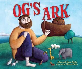 Descargar Og's ark epub gratis online Allison Marks
