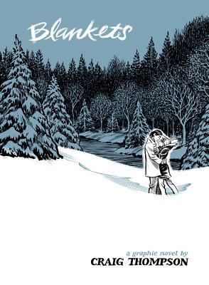 Blankets: A Graphic Novel