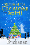 Return of the Christmas Spirit by Susan Buchanan