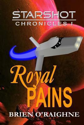 Royal Pains: Chronicles I