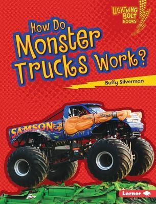 How Do Monster Trucks Work?
