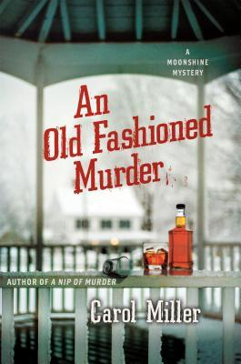 An Old Fashioned Murder