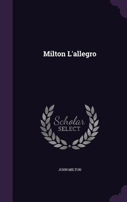 Milton L'Allegro