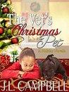 The Vet's Christmas Pet: (A Holiday Novella) (Sweet Romance Book 1)