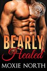 Bearly Healed (Pacific Northwest Bears, #4)