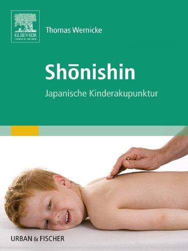 Shônishin: Japanische Kinderakupunktur
