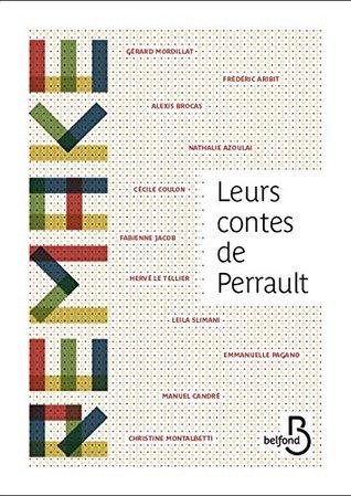 Leurs contes de Perrault