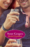 Sour Grapes (Blue Plate, #2)