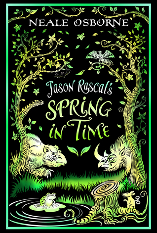 Jason Rascal's Spring in Time