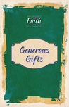 Generous Gifts by Various