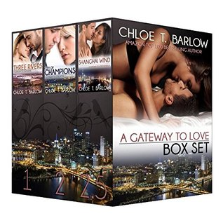 A Gateway to Love Box Set (Books #1, #2, and #2.5)