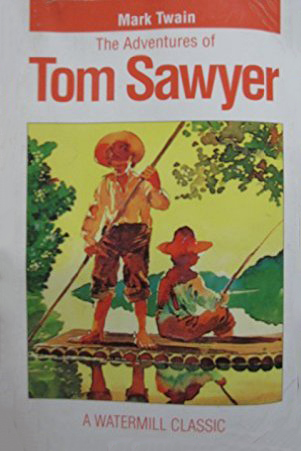 my reasons why i enjoyed reading the book the adventures of tom sawyer by mark twain