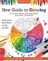 New Guide to Coloring for Crafts, Adult Coloring Books, and O... by Peg Couch