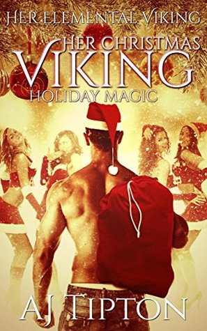 Her Christmas Viking (Her Elemental Viking #5)