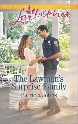 The Lawmans Surprise Family