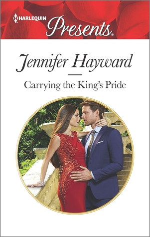 Carrying the King's Pride (Kingdoms & Crowns #1)