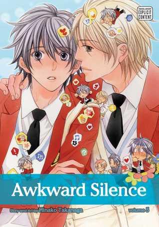 Awkward Silence, Volume 05