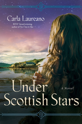 Under Scottish Stars(MacDonald Family Trilogy 3)