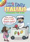 ColorLearn Easy Italian Phrases for Kids