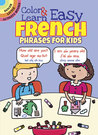 ColorLearn Easy French Phrases for Kids
