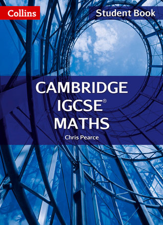 Collins Cambridge IGCSE – Cambridge IGCSE Maths Student Book