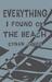Everything I Found on the Beach by Cynan Jones