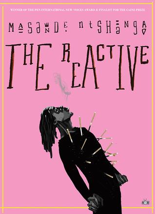 The Reactive por Masande Ntshanga
