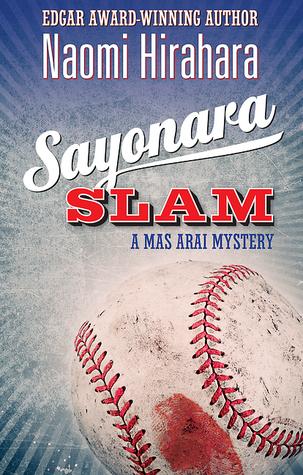 Sayonara Slam (Mas Arai #6)