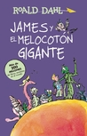 James y el melocotón gigante / James and the Giant Peach: COLECCIÓN DAHL