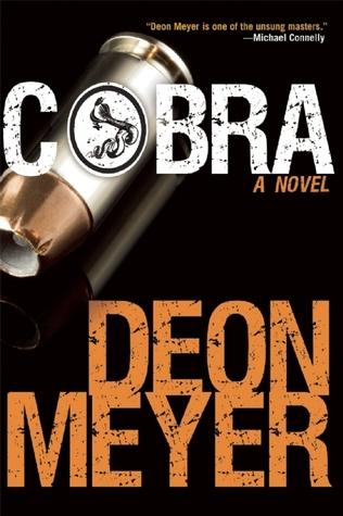 Cobra(Benny Griessel 4) EPUB