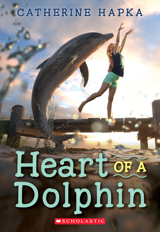 heart of a dolphin summary