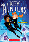 The Spy's Secret (Key Hunters, #2)