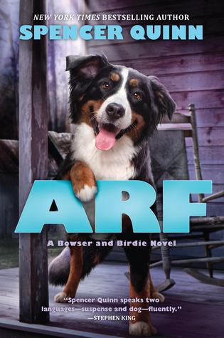 Arf (Bowser and Birdie #2)