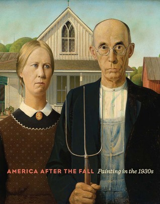 America after the Fall: Painting in the 1930s