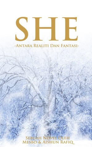 PDF Download SHE: Antara Realiti dan Fantasi