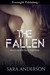 The Fallen by Sara  Anderson