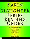 Karin Slaughter S...