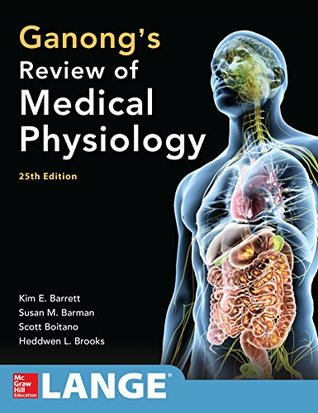 Physiology medical review ganongs ebook of