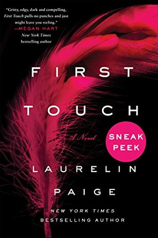 First Touch - Sneak Peek (A First and Last Novel)