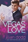 Vegas Love (Love Series,  #1)