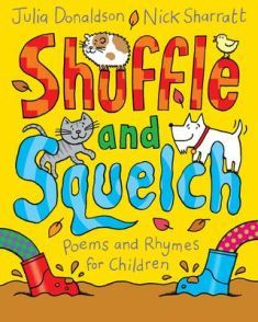 Shuffle and Squelch