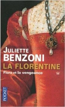 La Florentine, intégrale, tome 1 : Fiora et la vengeance