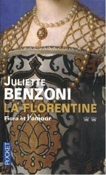 La Florentine, intégrale, tome 2 : Fiora et l'amour